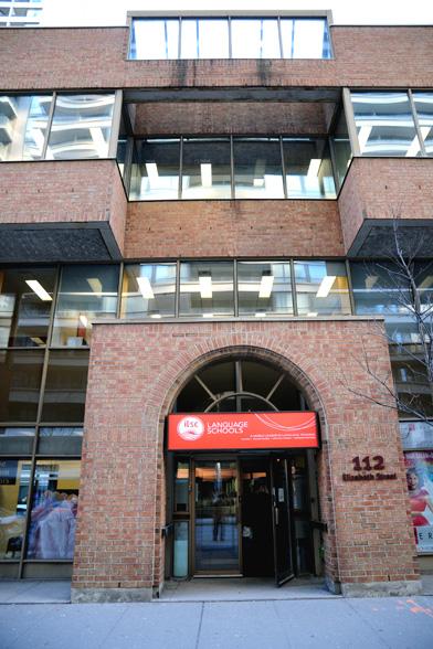 감자유학 ILSC-Toronto 캐나다 학교이미지